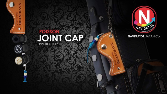 "Joint Cap Protector ""POISSON"""